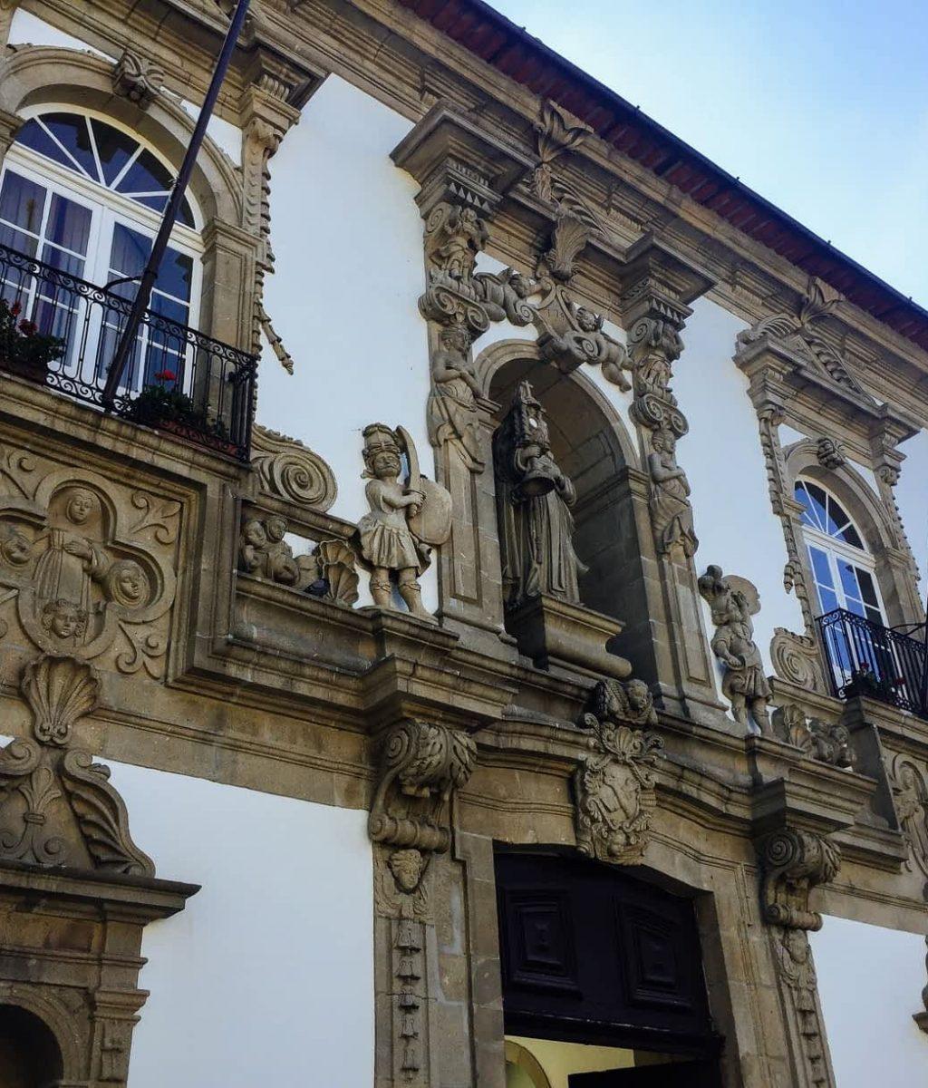 Day trip from Porto - Guimaraes